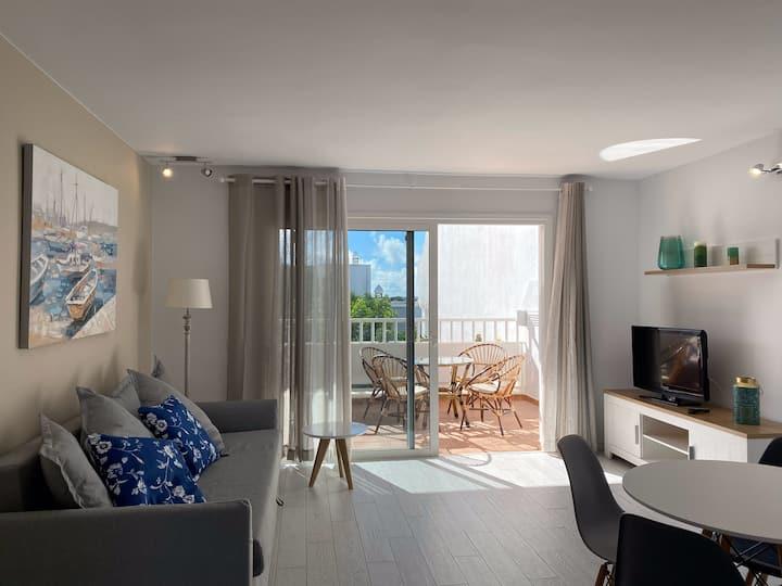 Apartamento Mar en Calma-Costa Teguise
