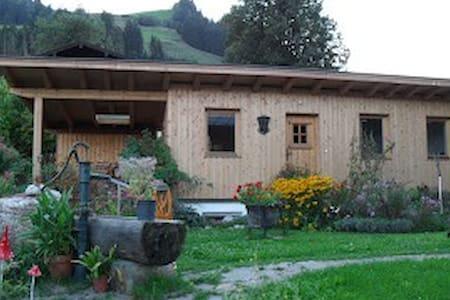 Ferienhaus Brigitte - Kitzbühel