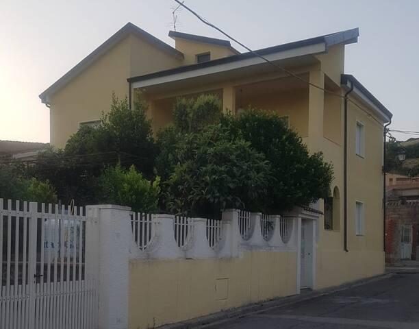Casa in Marmilla