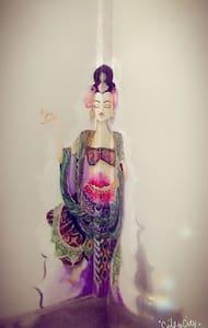 cuarto tara buddha - Salvador