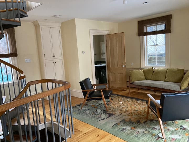 1  Bedroom in Union Square. Entire apartment