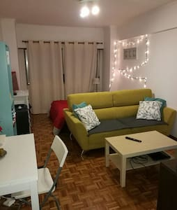 Lovely flat for one or two in Lisbon - Lisboa - Wohnung