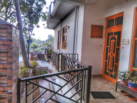 Urban Forest Vacation rental and Homestay ( 1 BHK)