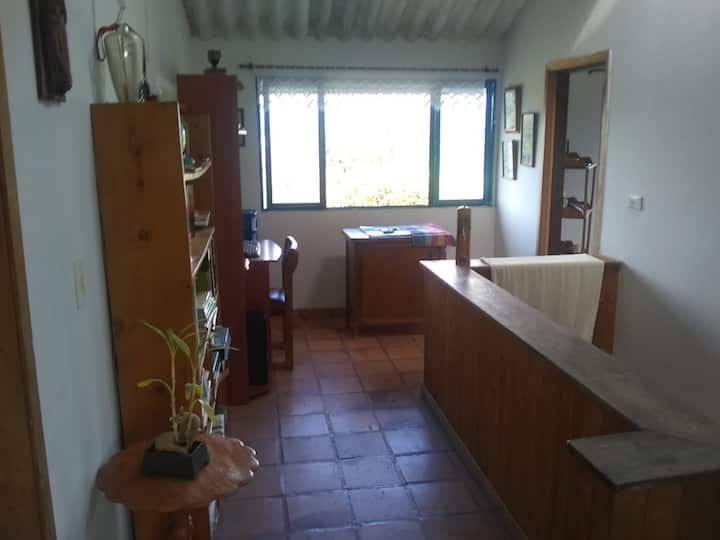 Casa de campo - LA CASITA
