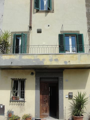 Farnese in Maremma: townhouse rent - Farnese
