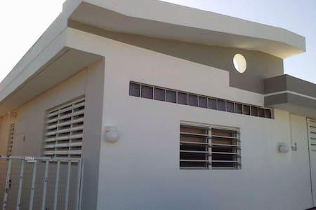 Apartamento tranquilo - San Germán - Lejlighed