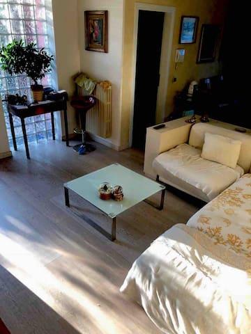 Villa Giorgina Lago di Garda