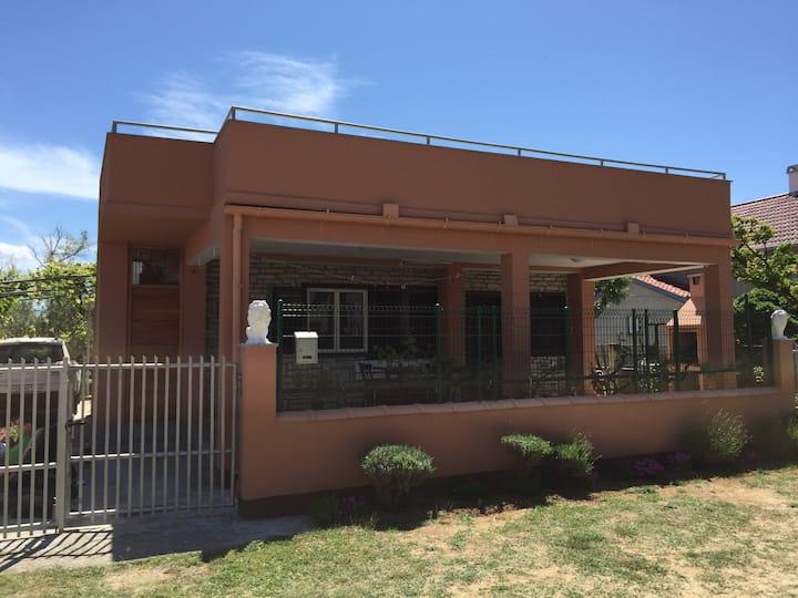 House Maria