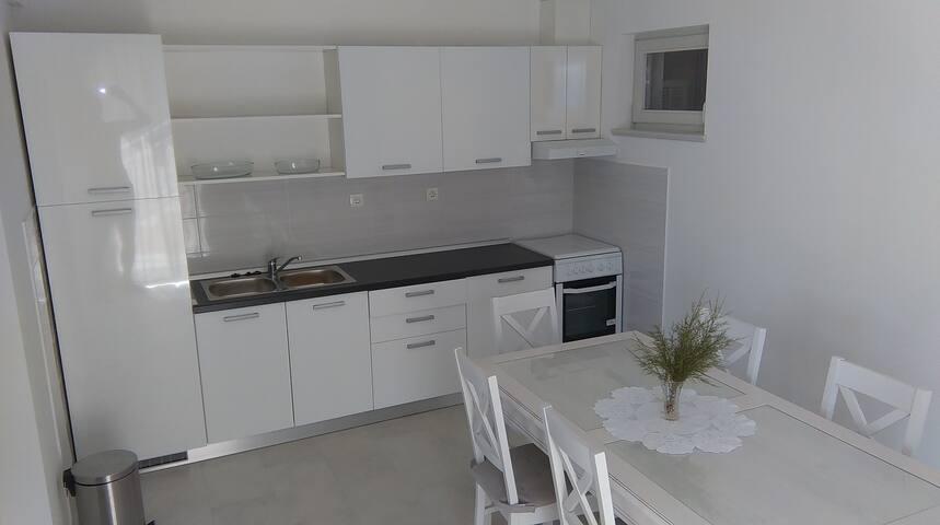 New Vacation House in Senj - Senj - บ้าน