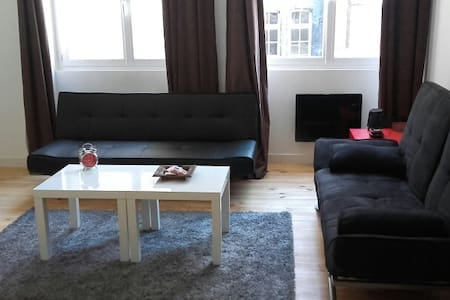 Studio 35 m² neuf  tout equipé au  centre ville - Saint-Étienne - Huoneisto