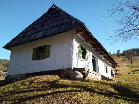 Törökök Mountain Paradise Gyimesbükk / 3 beds room