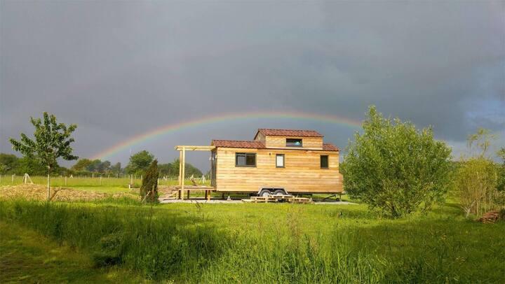 Tiny House - Petite Borderie en Vendée côté nature