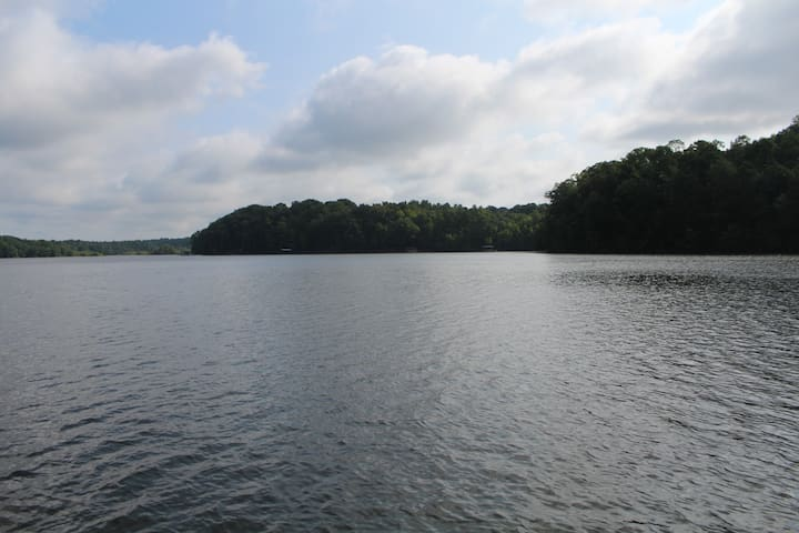Lake Hartwell House Close to Anderson & Clemson