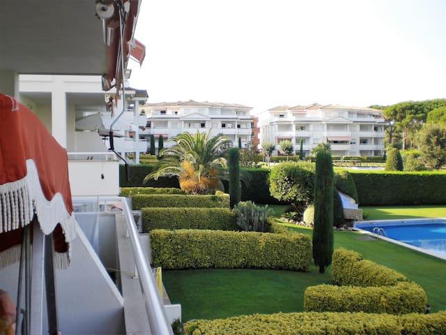 Apartamentos en Playa de Pals - Pals - Apartment