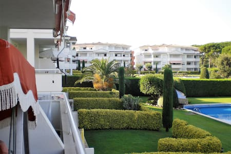 Apartamentos en Playa de Pals - Pals