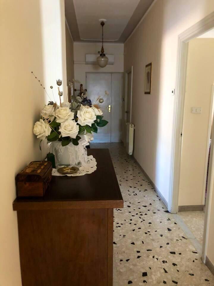 Central 2 bedroom apartment in Fondi