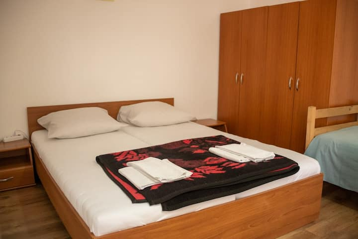Sport Hostel Cluj Room 3