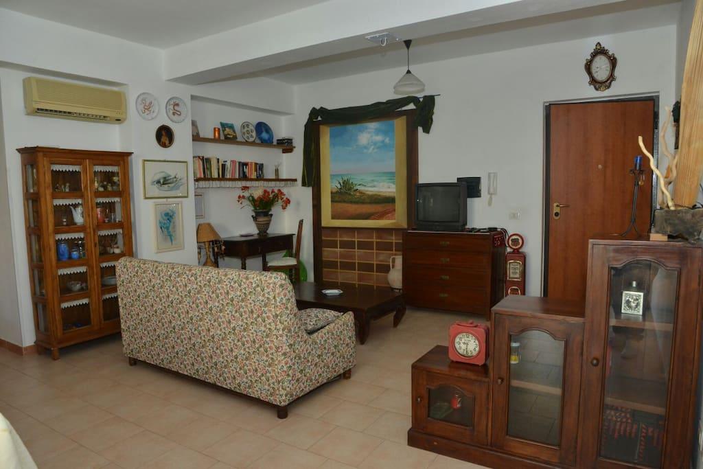 Living room 2° Photo