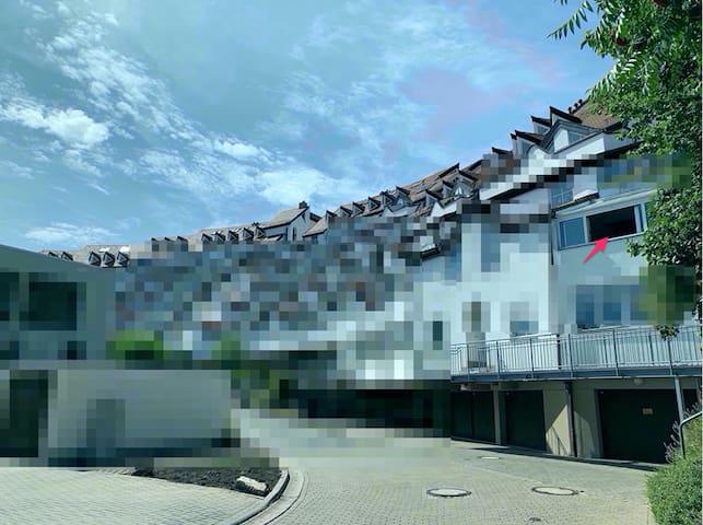 Luxus Apartment Brühlervorstadt Erfurt