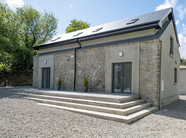 The Stables at Higginstown House