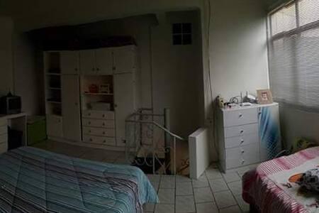 Apartamento pra até 6 pessoas
