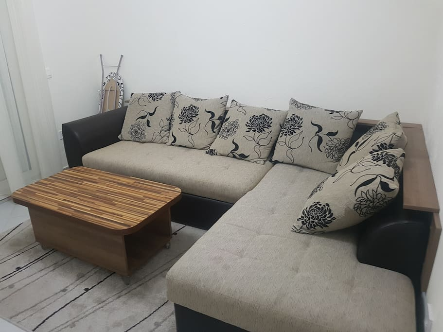 Wohnzimmer - Dnevni boravak - Living room