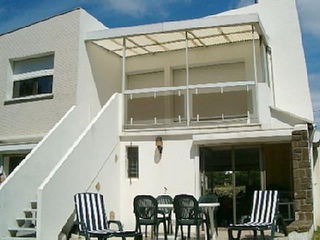 Villa familiale, proche mer et centre ville - Le Touquet-Paris-Plage - Villa