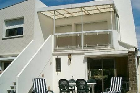 Villa familiale, proche mer et centre ville - Le Touquet-Paris-Plage
