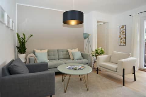 Gemütliches Appartement in Innsbruck-Vill