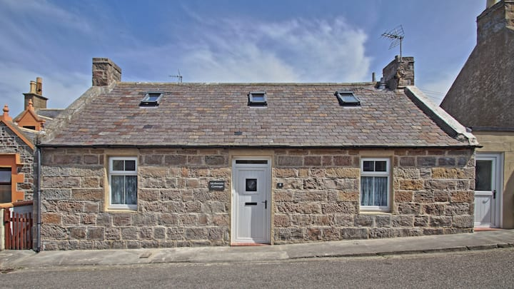 McKenzie Cottage