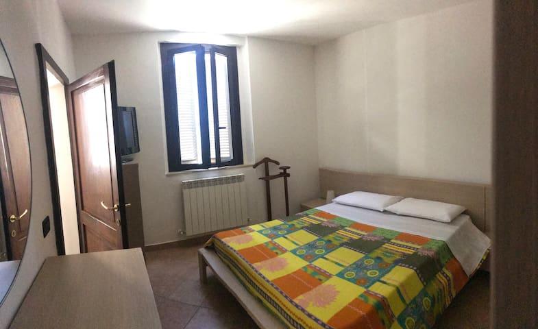 Camera matrimoniale  Double room