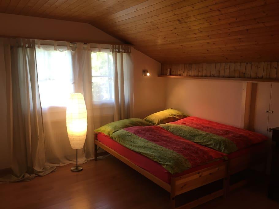 Guestroom Niederhorn
