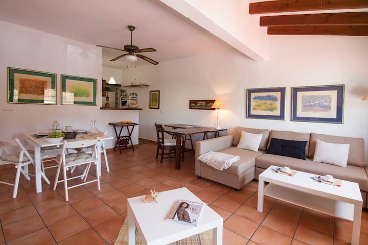 Apartamento en Moraira - Moraira teulada - Appartement