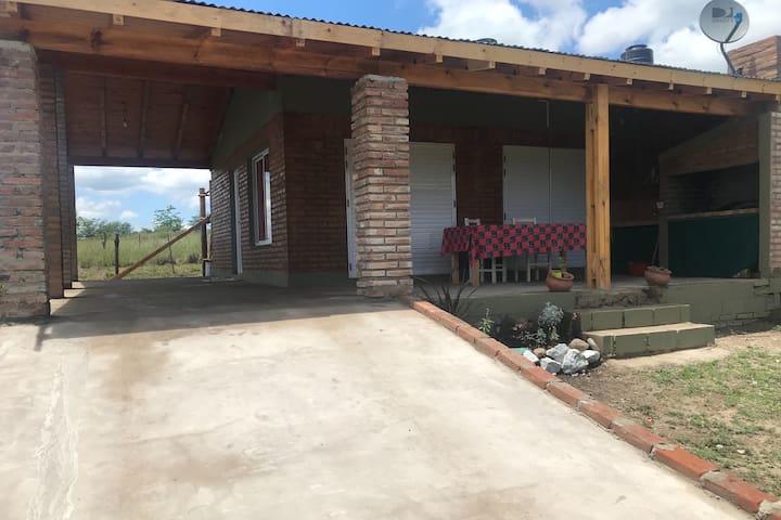 Cabaña La Serranita