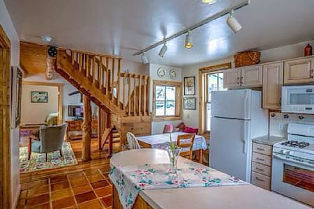 Charming Historic Home in down town Crested Butte - Крестед Бьютт