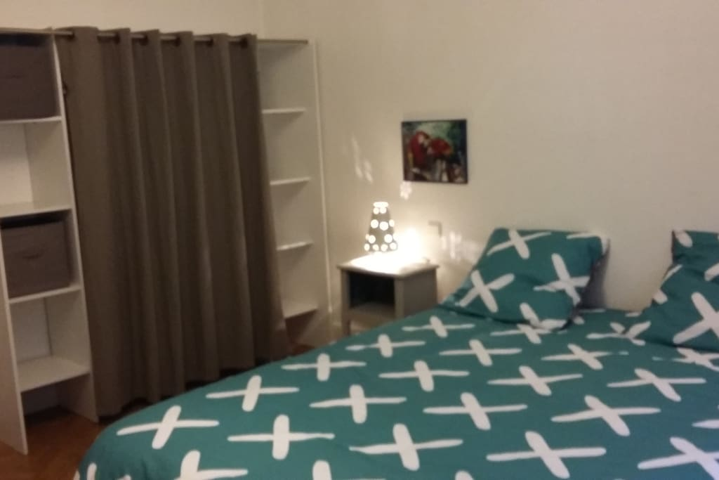 CHAMBRE 4 PERS