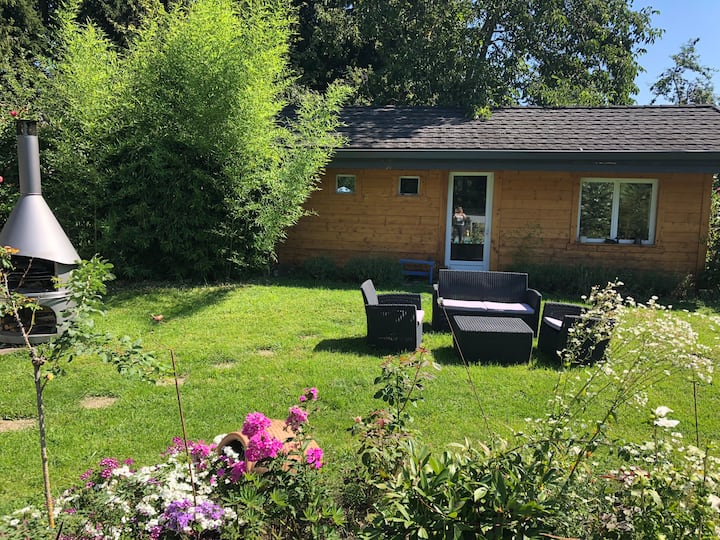 Chalet in the countryside, 20 Minutes from Geneva