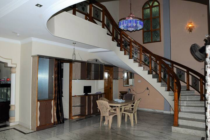 BALAJI HOME STAY