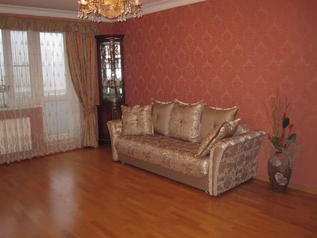 Апартаменты на Планерной рядом с метро - Moskva - Appartement