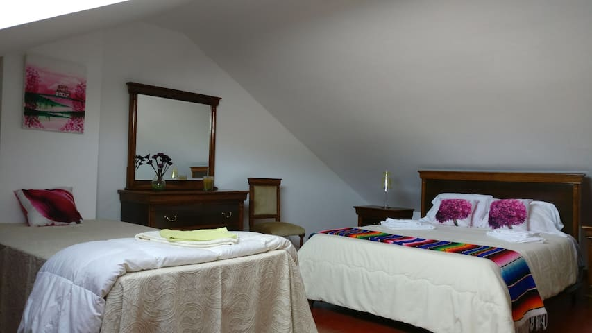 VALMOA AL - apartamento T1