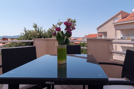 Narda apartament - Zadar - Departamento