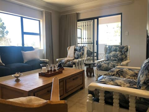 Luxurious private one bedroom  Apartment
