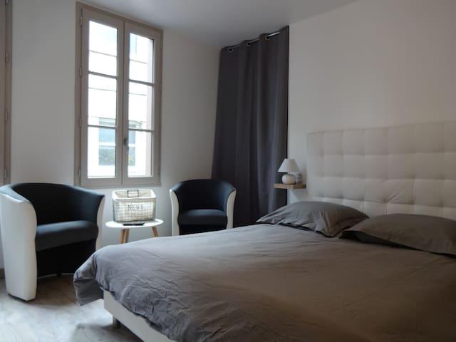 Venez découvrir Troyes ! NOUVEAUTÉ - Troyes - Appartement