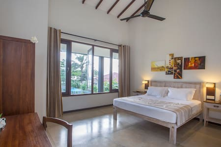 Sea View Gold - Room at Ralla - Weligama