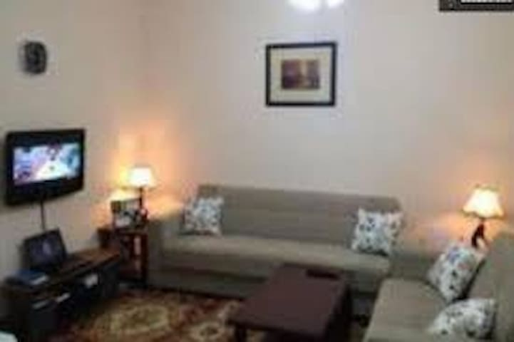 Quiet location away from the crowded city - Al Wukair - Appartement