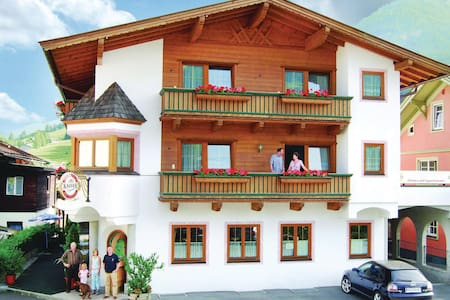 Holiday apartment with 1 room on 24m² in Kirchberg