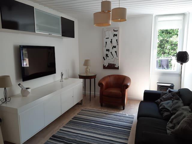 Beautiful  apartment close to beaches