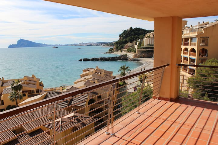 Un lugar de ensueño en Altea - Altea - Appartement