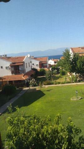 Ayvalık karaağaç villa - Karaağaç Belediyesi - Dom