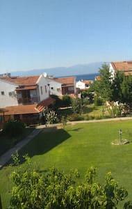 Ayvalık karaağaç villa - Karaağaç Belediyesi